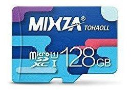 128 Gb Profesional Microsdxc Certificado Para Alcatel 7 Por