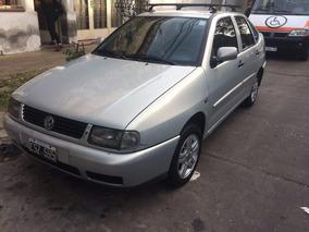 Volkswagen Polo Sd 1.9