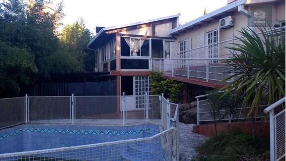 Vendo Casa Villa Del Lago / Permuto Por Departamentos