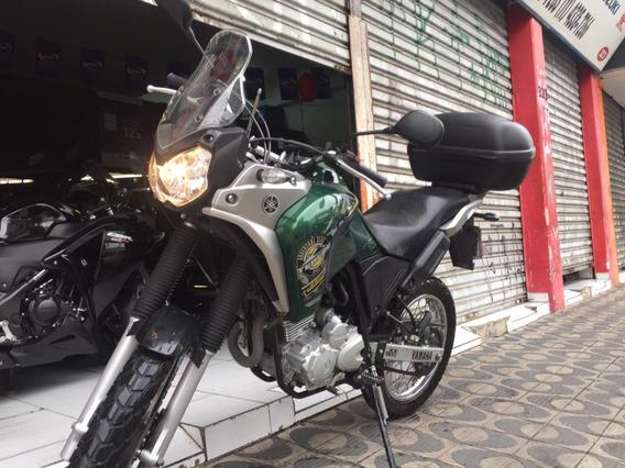 Yamaha Xtz 250 Tenere Ano 2018