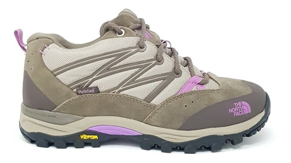 Zapatilla Mujer The North Face Storm Ii Wp Ii Outd