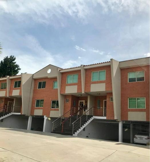 Townhouse En Venta Trigal Norte Valencia Ih 423006