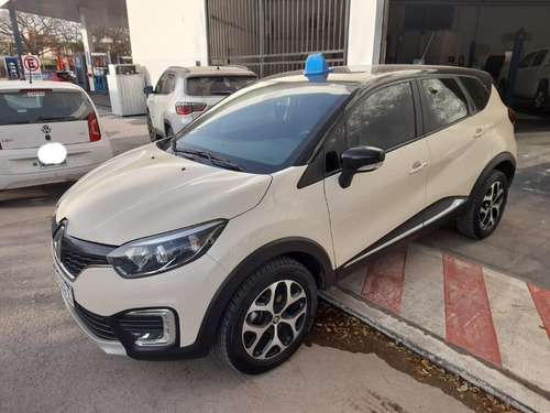 Imagen 1 de 5 de Renault Captur 1.6 Intens Cvt 2018 #2