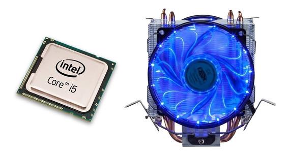 Processador Intel I5 3470 3.6ghz 6mb Lga 1155 Promoção