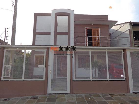 Casa A Venda No Bairro Teresópolis Em Porto Alegre - Rs. - 190015md-1