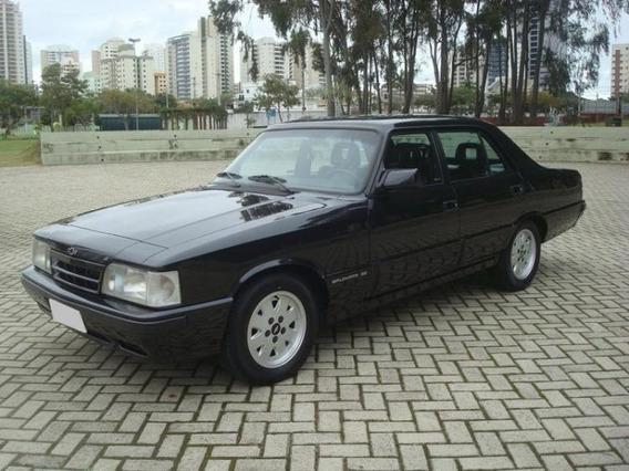 Chevrolet Opala 4.1 Diplomata Se Gasolina 4p Automático 1992