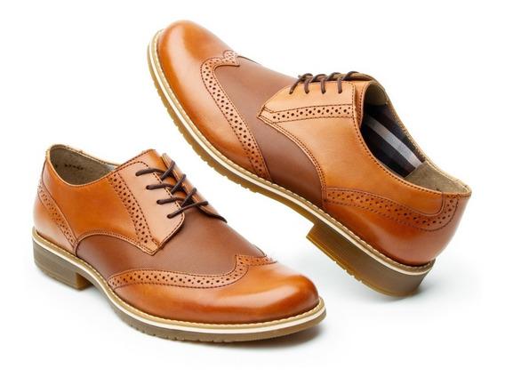 Zapato Bostoniano Flexi Mod. 92402