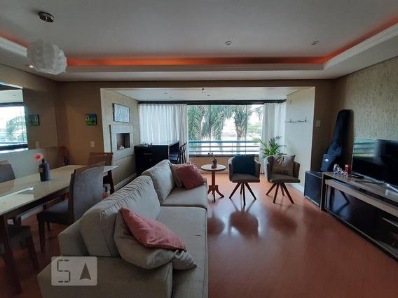 Apartamento Para Aluguel - Cristal, 3 Quartos, 99 - 893016694