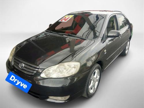 Imagem 1 de 6 de  Toyota Corolla Xei 1.8 16v