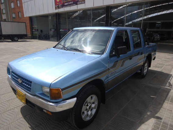 Chevrolet Luv Tfr