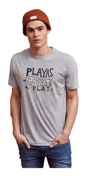 Remera Penguin Ss Playing Gonna Play Tee