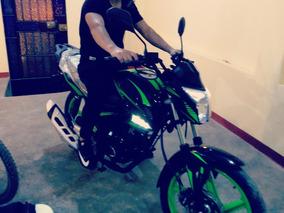 Vende Mi Moto Italika Motor 150 Un Mes De Uso Asi Como Seve