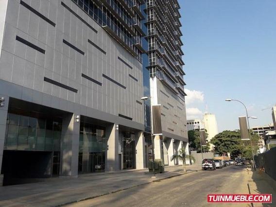 Oficinas En Alquiler Las Mercedes 19-14096