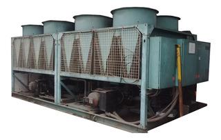 Chiller 450.000 Kcal - 150 Tr - Para Pasteurizador - Injetora - Cervejaria