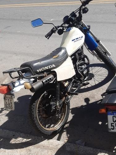 Imagem 1 de 2 de Honda Xl 125 Duty