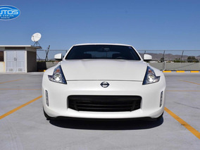 Nissan 370z 3.7 Touring Mt 2017