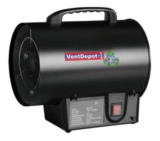Calentador Industrial Para Secado, Mxmoc-001, 34000 Btus, 30