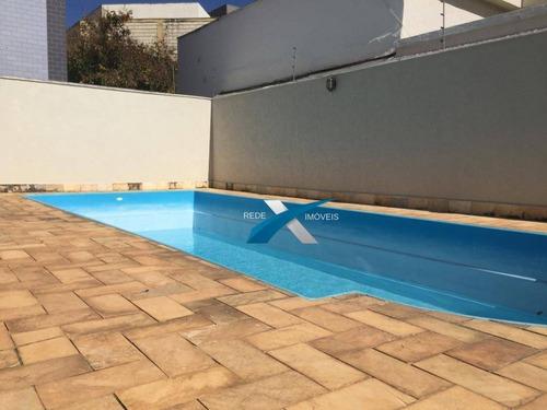 Apartamento 4 Quartos À Venda - Ouro Preto/bh - Ap4665