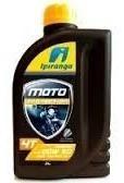 Combo 10 Litros De Óleo Ipiranga Moto Protection 4t 20w50