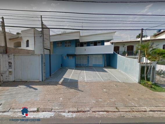 Casa Na Lagoa Do Taquaral, Para Venda, 3 Salas, 3 Banheiros, 5 Vagas, 270m - Ca00460 - 34053414