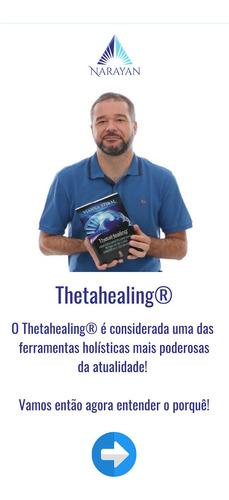 Sessão De Thetahealing® - Instituto Narayan