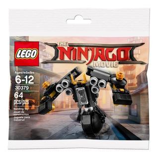 Lego Ninjago Movie - 30379 - 64 Piezas