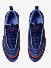 Tenis Nike Air Max 97 Ultra Masculino Lançamento - 37 Ao 43