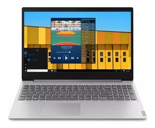 Notebook Lenovo Ips145 Intel I3 1005g1 4gb Ssd 256 Windows