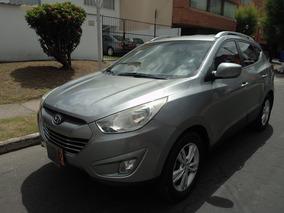 Hyundai Tucson Ix-35 2013
