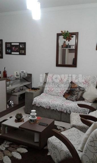 Casa Mobiliada À Venda No Bairro São Francisco Com 01 Suíte + 01 Dormitório E 02 Vagas De Garagem - 2326_1