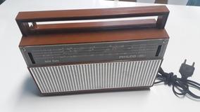 Rádio Philco Ford Usado