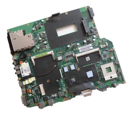 Placa Mãe Defeito Notebook Asus A7 A7c