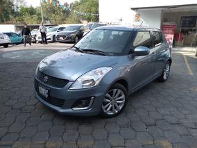 Suzuki Swift 1.4 Gls Mt 2016