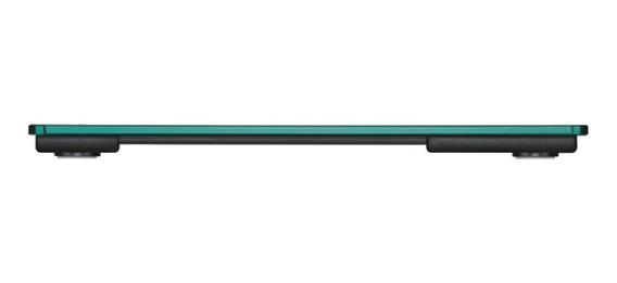 Bascula Digital Fibra Carbon Pantalla Lcd Canair