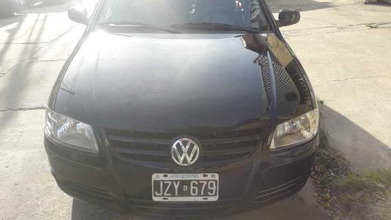 Volkswagen Gol Gol Power 1.4 Plus