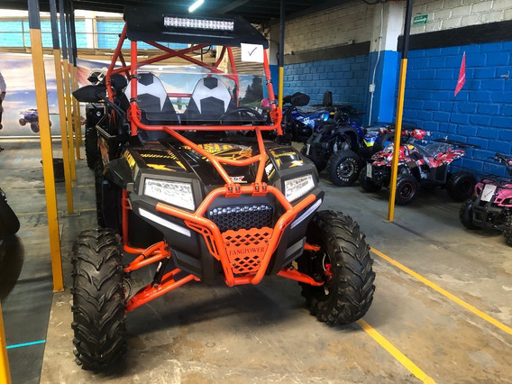 Utv Dakar 400cc Marca Boss 2018