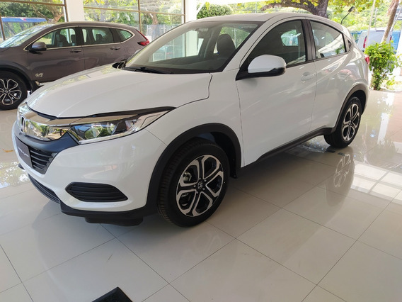 Honda Hrv X-tyle Blanca 0km 2020