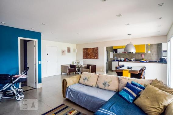 Apartamento Para Aluguel - Jardim São Caetano, 2 Quartos, 122 - 893044183