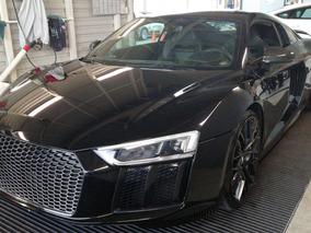 Audi R8 5.3 V10 Coupe Plus S-tronic Dsg 2017