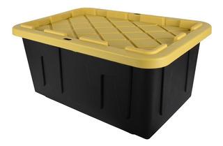 Caja Plástico Almacenamiento Profesional 102 Lt