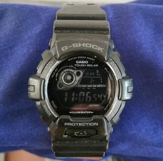 Reloj Casio G-shock 3269 Gr 8900 A