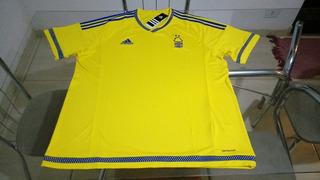 Camisa Oficial Futebol adidas Time Nottingham Forest