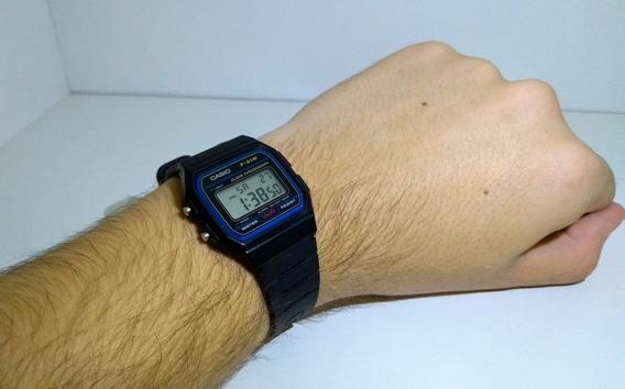 Relógio Casio F-91w Original