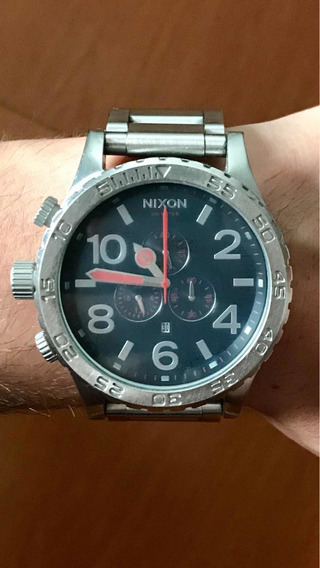 Relógio Nixon 51-30 Original