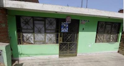 Vendo Casa En Ventanilla, 90 Mts 2 (agrupación - Mi Peru)