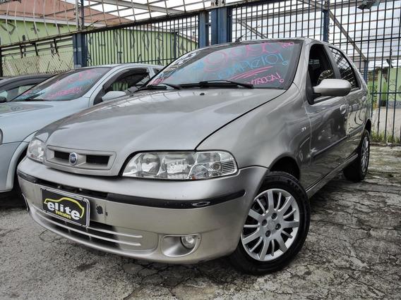 Fiat Palio Elx 1.0 16v Completo Financiamos E Trocamos