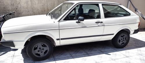 Volkswagen Gol Ls