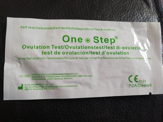 10 Pruebas De Ovulacion Alta Sensibilidad