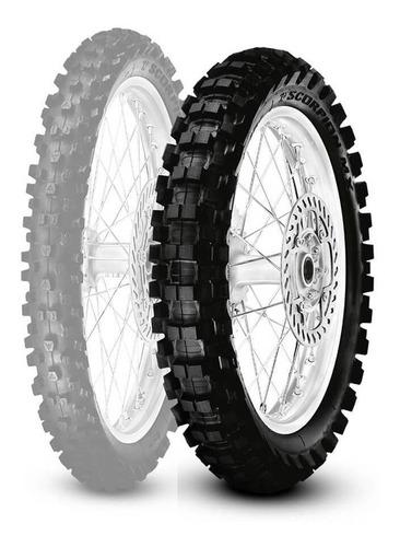 Cubierta 110 100 18 Pirelli Mxextra Suzuki Dr 350-