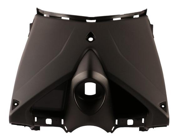 Cubierta Cubre Piernas Central Negro Yamaha Nmx